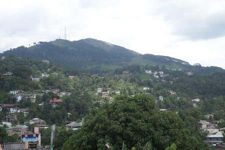 Villa Seven - Kandy - Villa