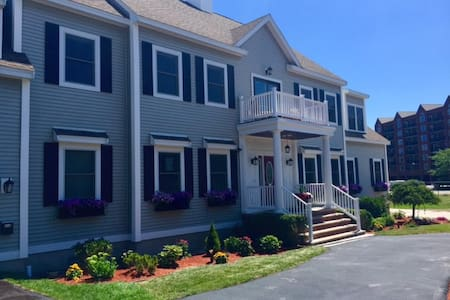 Luxury Suite Near Nantasket Beach - Hull