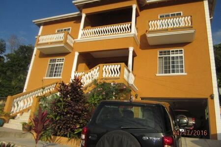 CASA DE LA ROSA, St Ann Jamaica, West Indies - Lakás
