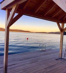 Lake Access Home on Beautiful Lake George - Diamond Point - Appartamento