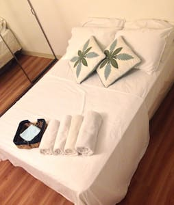 Master BED ROOM girls only  •61M - Apartamento