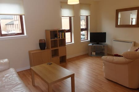 One Bed Flat, West End/City Centre