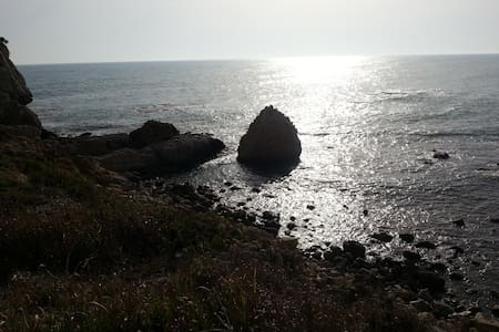 CAMERA VISTA MARE - Villa
