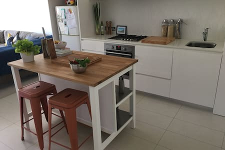 Stunning modern one bed apartment at Little Bay - Little Bay - Apartament