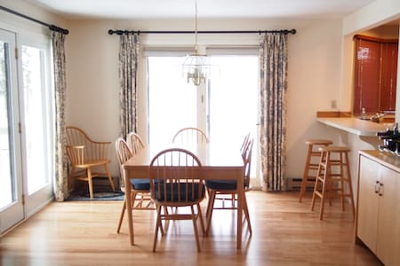 Ski/Summer Vacation Getaway! - Bridgton - Condominium