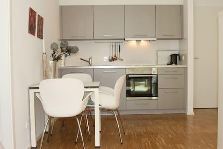 Neue moderne 2 Zimmer Wohnungen - Stuttgart
