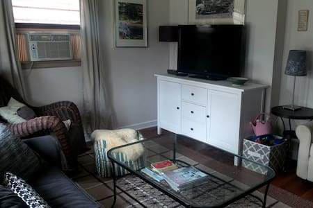 2BR Cottage in Bryson City, NC - Bryson City - House