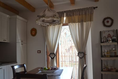 Casa Francesca, in the heart of Sicily - Castiglione di Sicilia - House