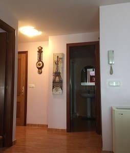 Práctico apartamento en Seixo-Marín (Pontevedra)! - Marín - Appartement