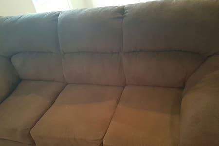 Awesome Sofa!! - Casa