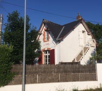"""Villa """"La Pomme"""" à la Baule - Byhus"""