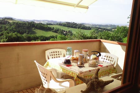 B&B AGORA' NOVILARA (PESARO) - Bed & Breakfast