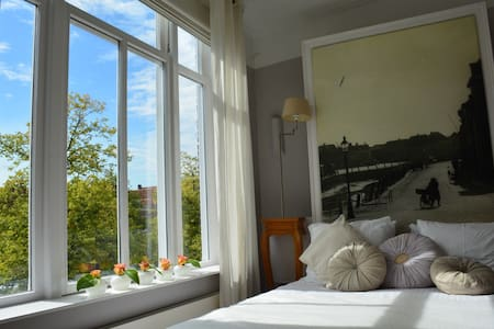 Amazing Suite with a View - Bergen op Zoom - Loft