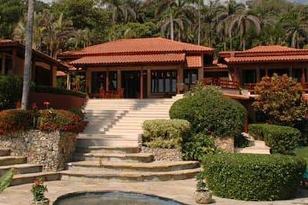 Villa Cabofino (24855) - Vila
