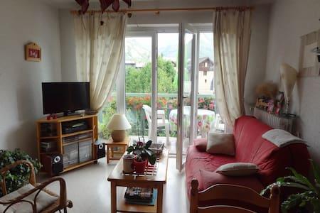 chambre privée dans  petite résidence calme - Apartment