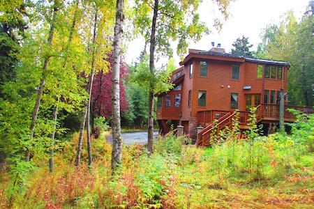 River Room w Discount Lift Tickets - Anchorage - Bed & Breakfast