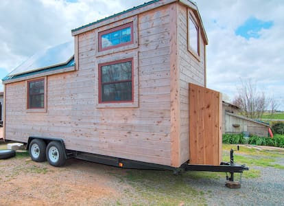 Tiny Home for rent - Summerfield - Otros
