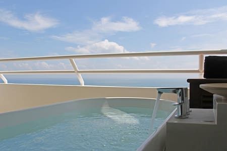 Amazing Beachfront Resort Studio 03 - Hua Hin