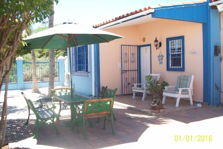 Private and quiete place - Pos chikito  - Apartment