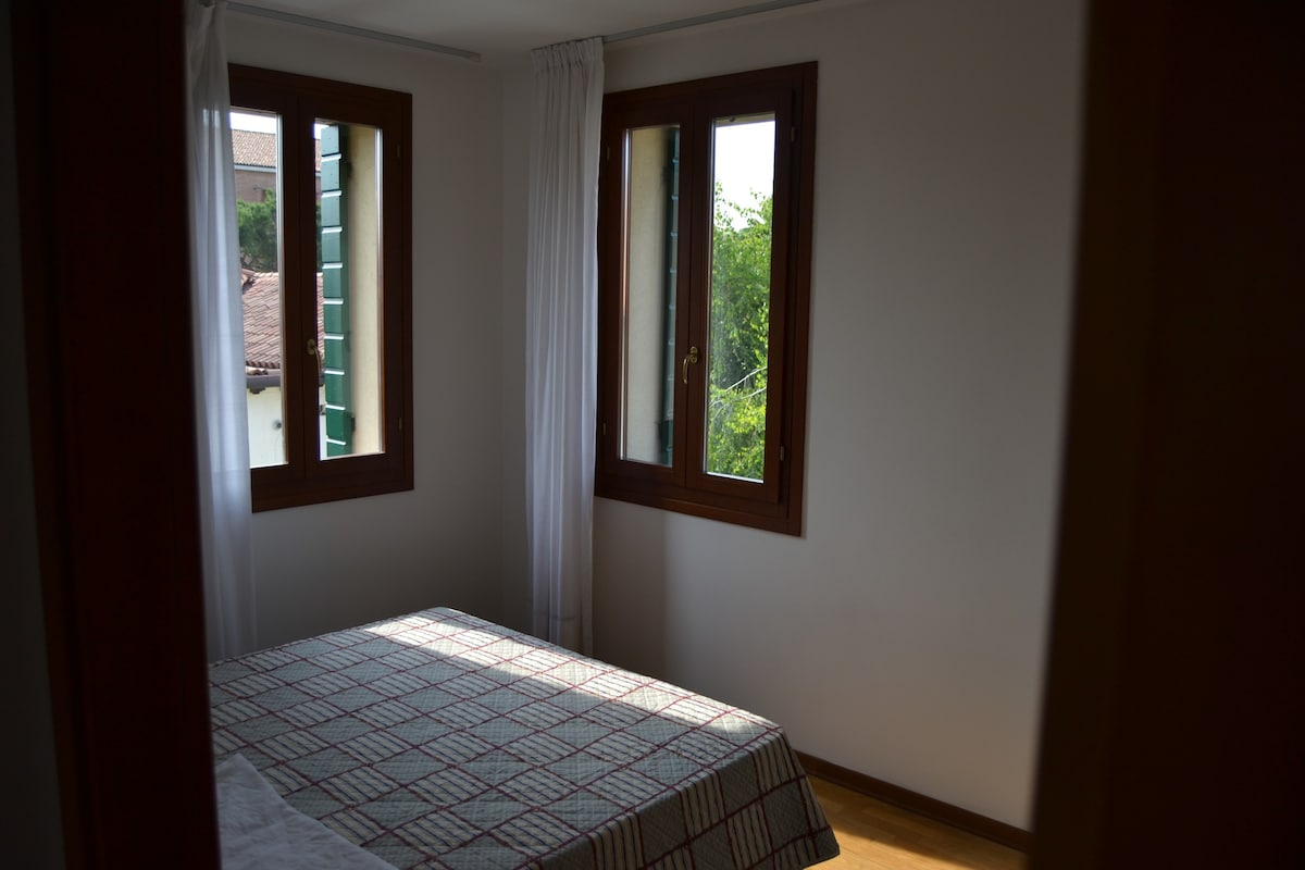 Rent a house in Treviso for a month
