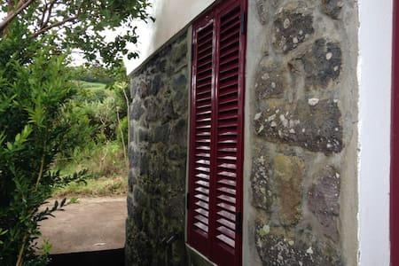 NTSC-Nordeste Traditional Stone Cottage - Villa