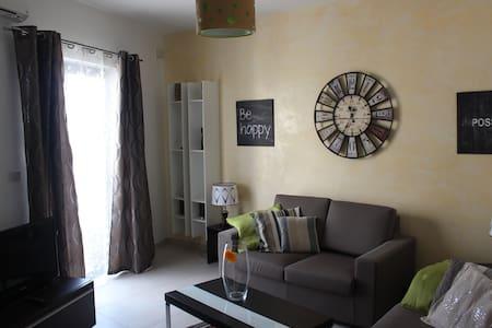 Comfy Duplex Apartment - Apartamento