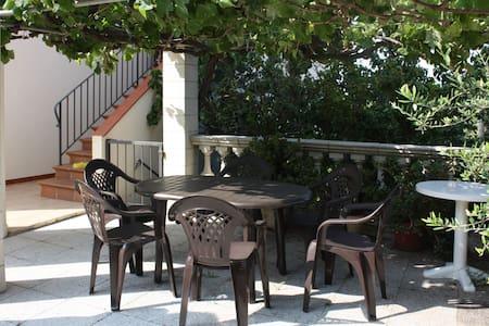Casa con entorno tranquilo en la Costa Brava - Apartment