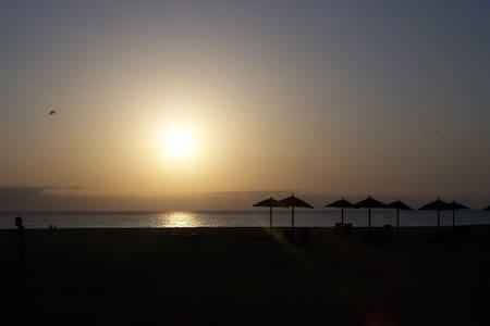 Cape Verde - Sal 2 bed a/c - Santa Maria