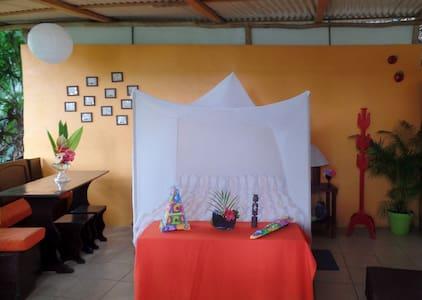 Casita Yelapa - Bungalow