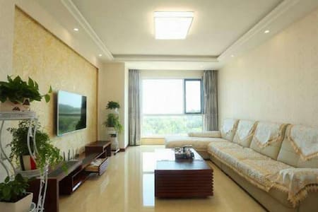 八一星海湾海景房 - Huludao