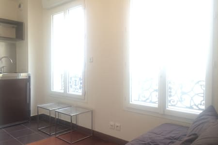 ☆ Cozy studio close to Place d'Italie ☆ - Appartamento