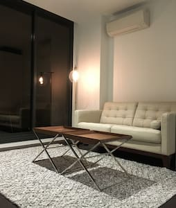 Solo Traveller who wants Affordable Cozy Couch - Wohnung
