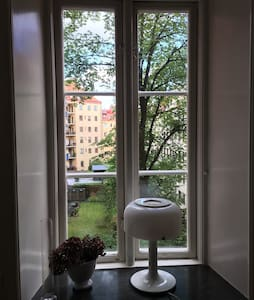 Great room in the heart of the city - Göteborg