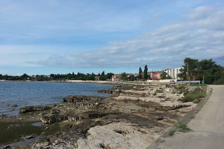 NICE APARTMENT NEAR THE SEA AND PINE WOOD - Byt