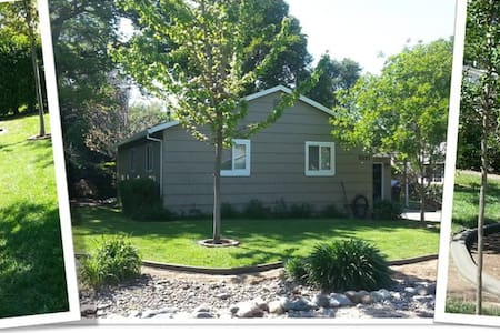 Professional Bohemian in Charming Fair Oaks, CA - Fair Oaks