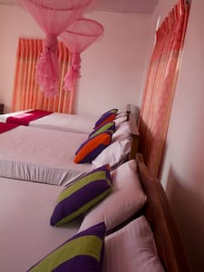 Party lovers welcome stay  in Kandy - Loft