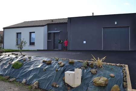 Launay - House