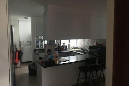 Nice room in the south of Mexico city - Ciudad de México - Appartamento
