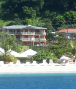 Stay Explore Feel. Grenada for real - Grand Anse