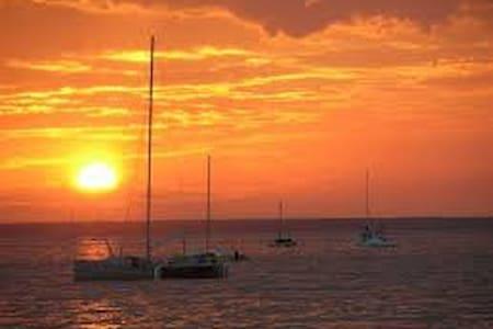 Beautiful Fannie Bay - Fannie Bay