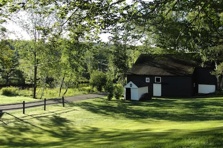 White Farmhouse: Entire Home - Hillsdale - House
