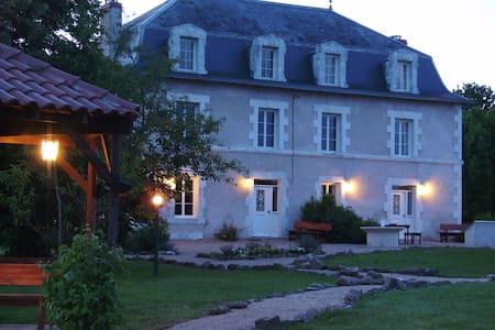 Welkom op Le Grand Etang - Villa