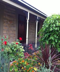 Private room & breakfast Mile End - Rumah