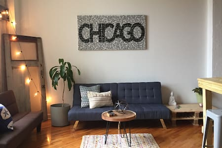 Frida's Loft - Chicago - Loft