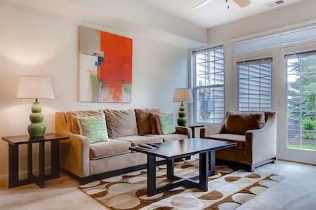 Princeton Luxury 2 Bedroom Apt. - Lakás
