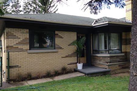 East Galt Bungalow - Ház