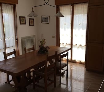 Amazing apartment with everything!! - Gabicce mare