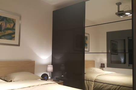 Room with private bathroom en-suite! - Nicosia