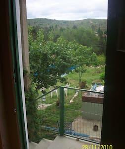 El Balcón Apart - Mayu Sumaj - Apart 3 Personas - Townhouse