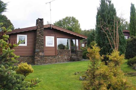 Ty Nant Holiday Cottage - Rumah